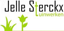 Tuinaanleg Jelle Sterckx